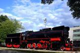 PKP Cargo chce prowadzić przewozy turystyczne zabytkowymi pociągami