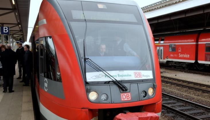 Nowa oferta biletowa na trasie z Berlina do Zielonej Góry