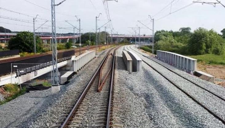 Będzie ERTMS na linii do Portu Północnego