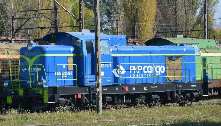 Bliżej przejęcia spółek Orlenu przez PKP Cargo