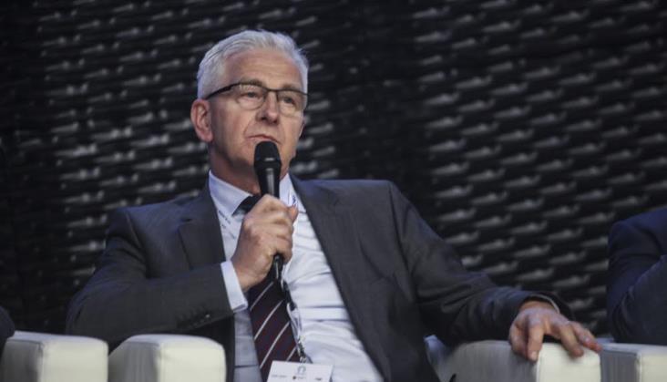 Andrzej Wach rezygnuje z członkostwa w RN PKP Cargo