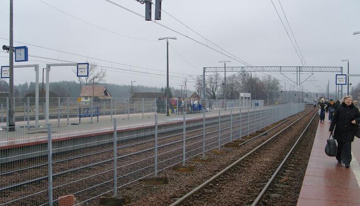Jest szansa na powrót pociągów do Grodna