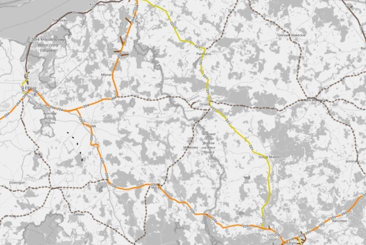 PLK przebuduje linię Olsztyn – Braniewo. Jest porozumienie z marszałkiem