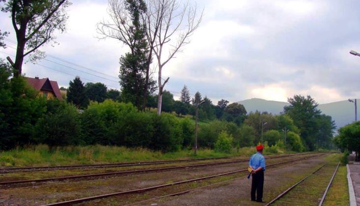 Linia Podłęże – Piekiełko ma powstać do 2026 roku