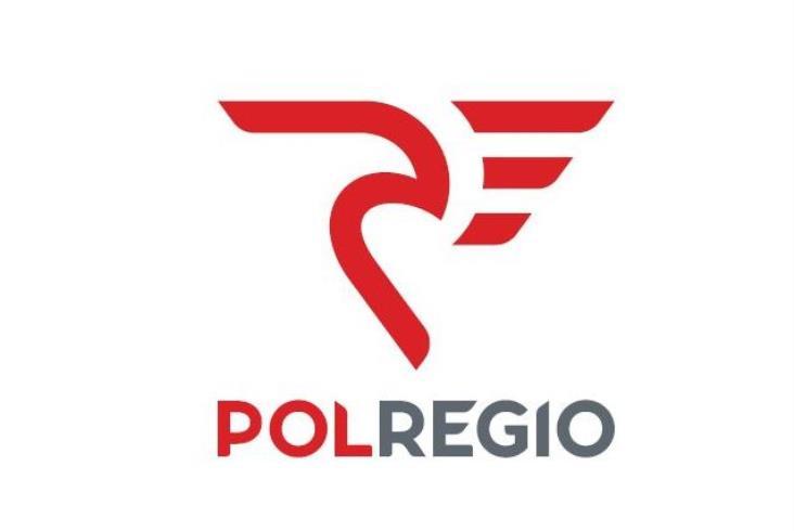 PolRegio. Oto nowe logo i malatura marki Przewozów Regionalnych