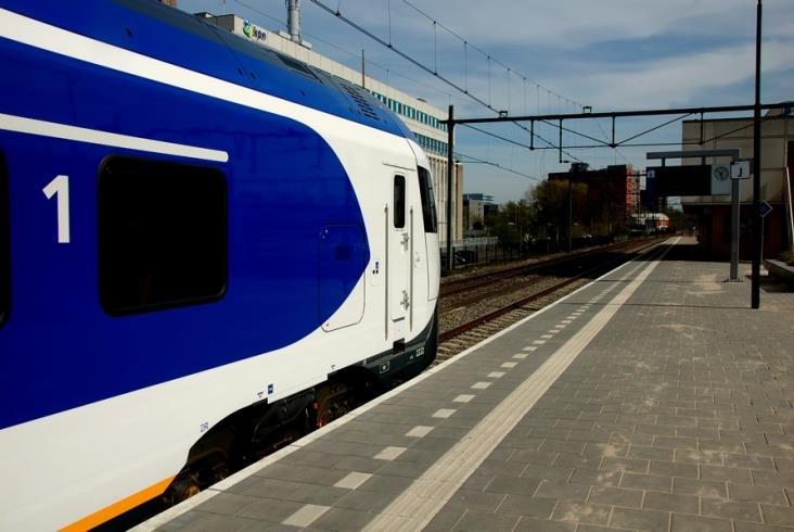 Niemal wszystkie Flirty dla NS są już w Holandii [zdjęcia]