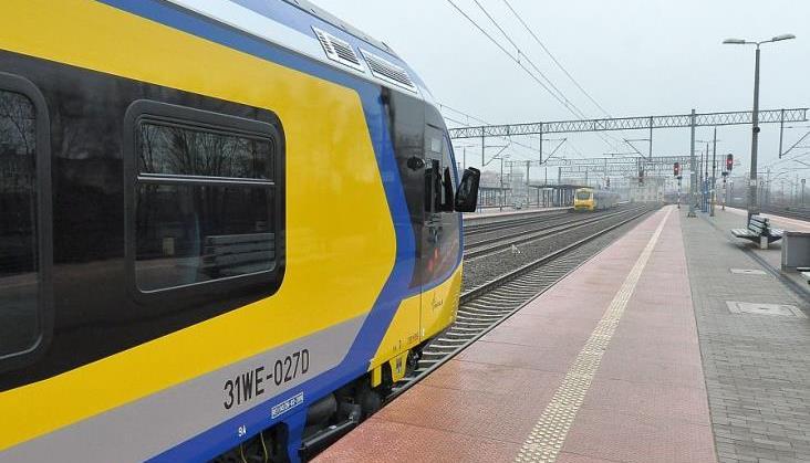 SKM chwali PKP IC: My nie mogliśmy opóźnić pociągu do Słupska