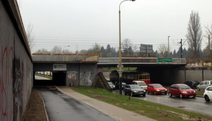 Łódź: Remont wiaduktu później. Wykonawca nie chciał podpisać umowy