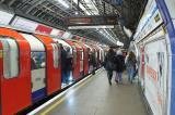 Londyn. Całodobowe metro już od sierpnia