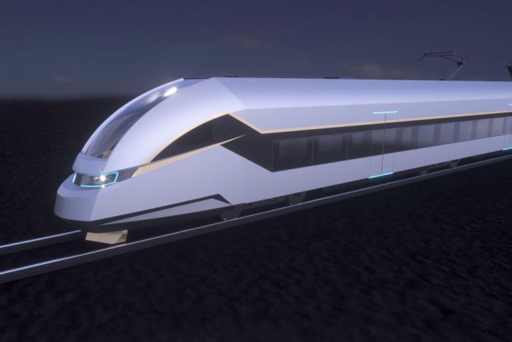 Leo Express kupił nowe pociągi od Chińczyków