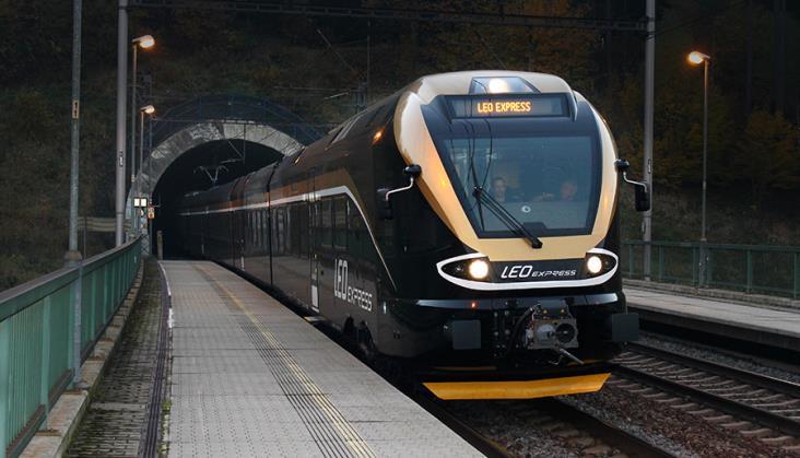 Leo Express polonizuje pierwsze pociągi