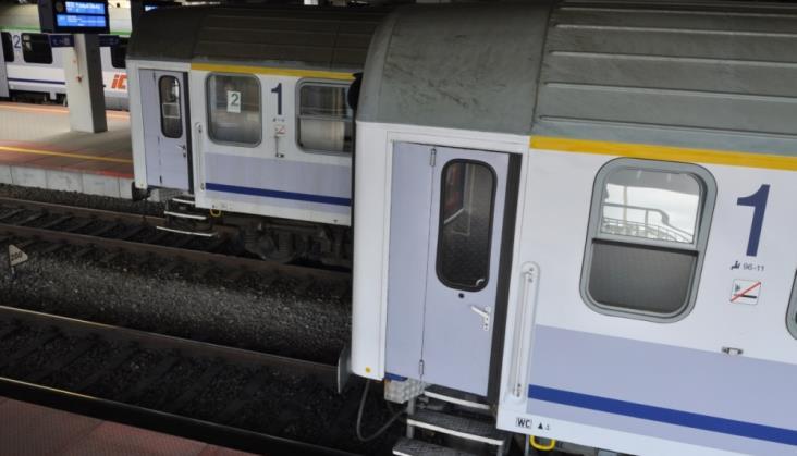 Jest rozstrzygnięcie przetargu na naprawę 60 najstarszych wagonów dla IC