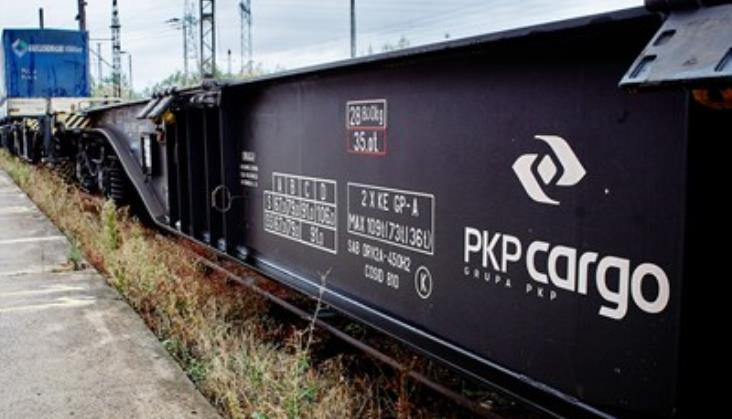 PKP Cargo z mniejszym zyskiem w 2015 r.