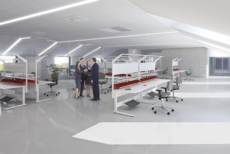 voestalpine buduje nową fabrykę pod Gdańskiem