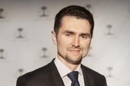 Piotr Malepszak wiceprezesem Kolei Dolnośląskich